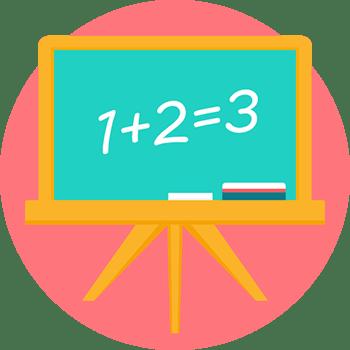 Большие прогулки по волшебной стране «Математика»
