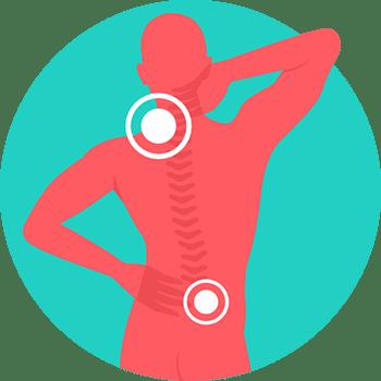 Красивая осанка-здоровая спина