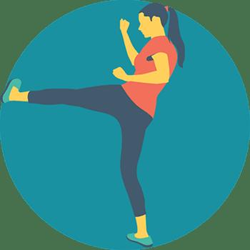Основы гимнастики с элементами Айкидо